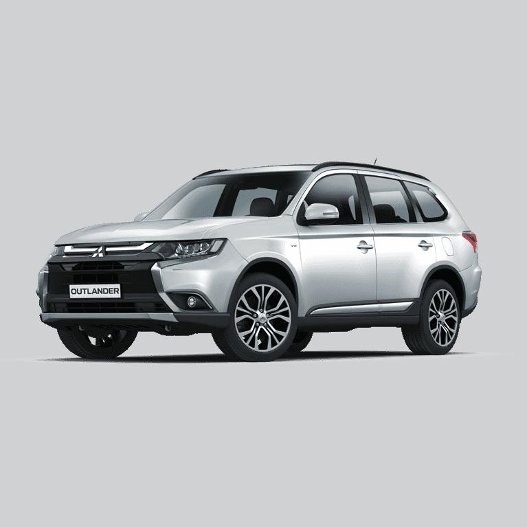 Срочный выкуп Mitsubishi Outlander